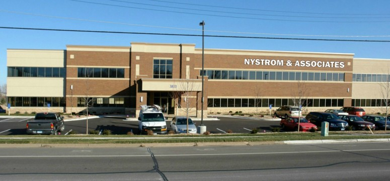 New Coon Rapids Clinic To Open Late Summer 2014 Nystrom Counseling