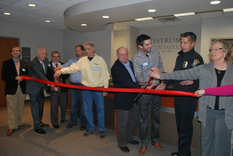 Nystrom Associates Ltd Opens New Clinic In Coon Rapids