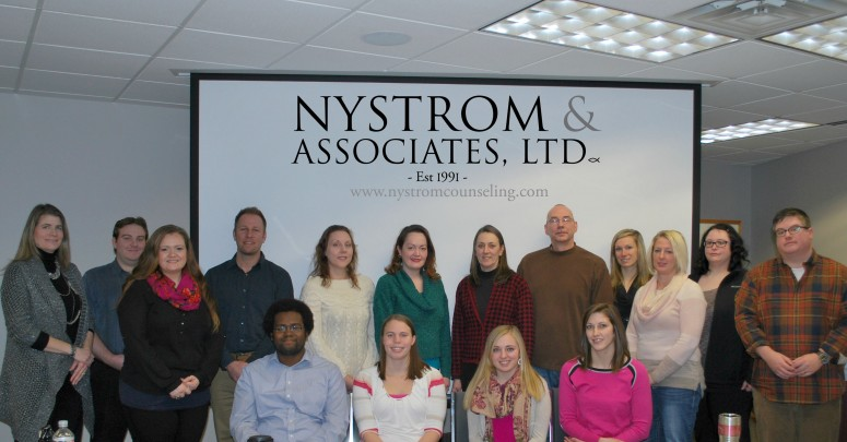Welcome New Staff Nystrom Counseling