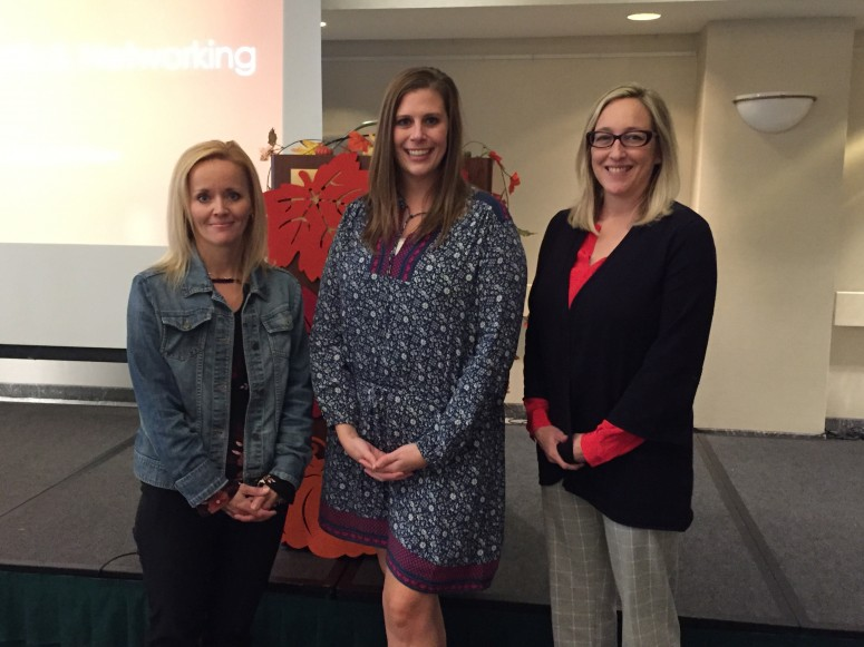 Nystrom Associates Ltd And The Emily Program Co Hosted Substance