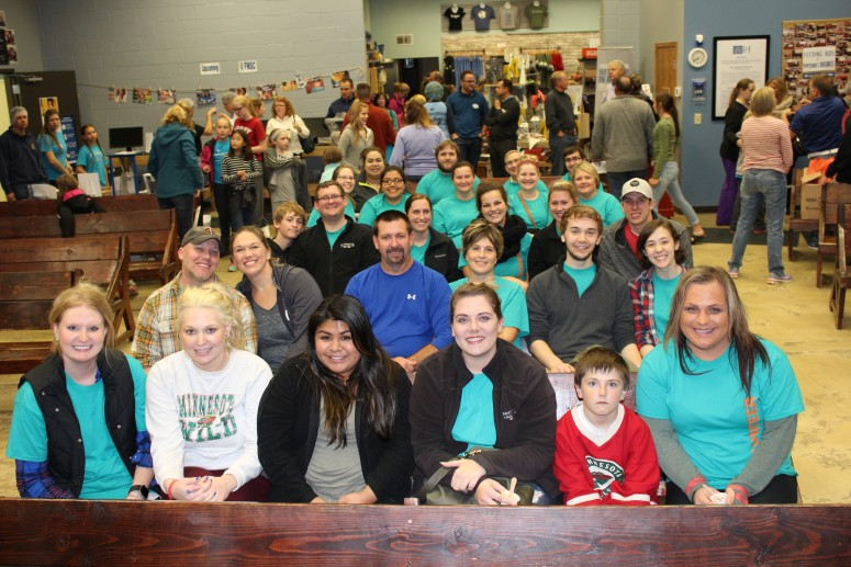 21 168 Meals Packed By Nal Employess At Fmsc Nystrom Counseling