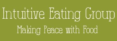 Intuitive Eating Group