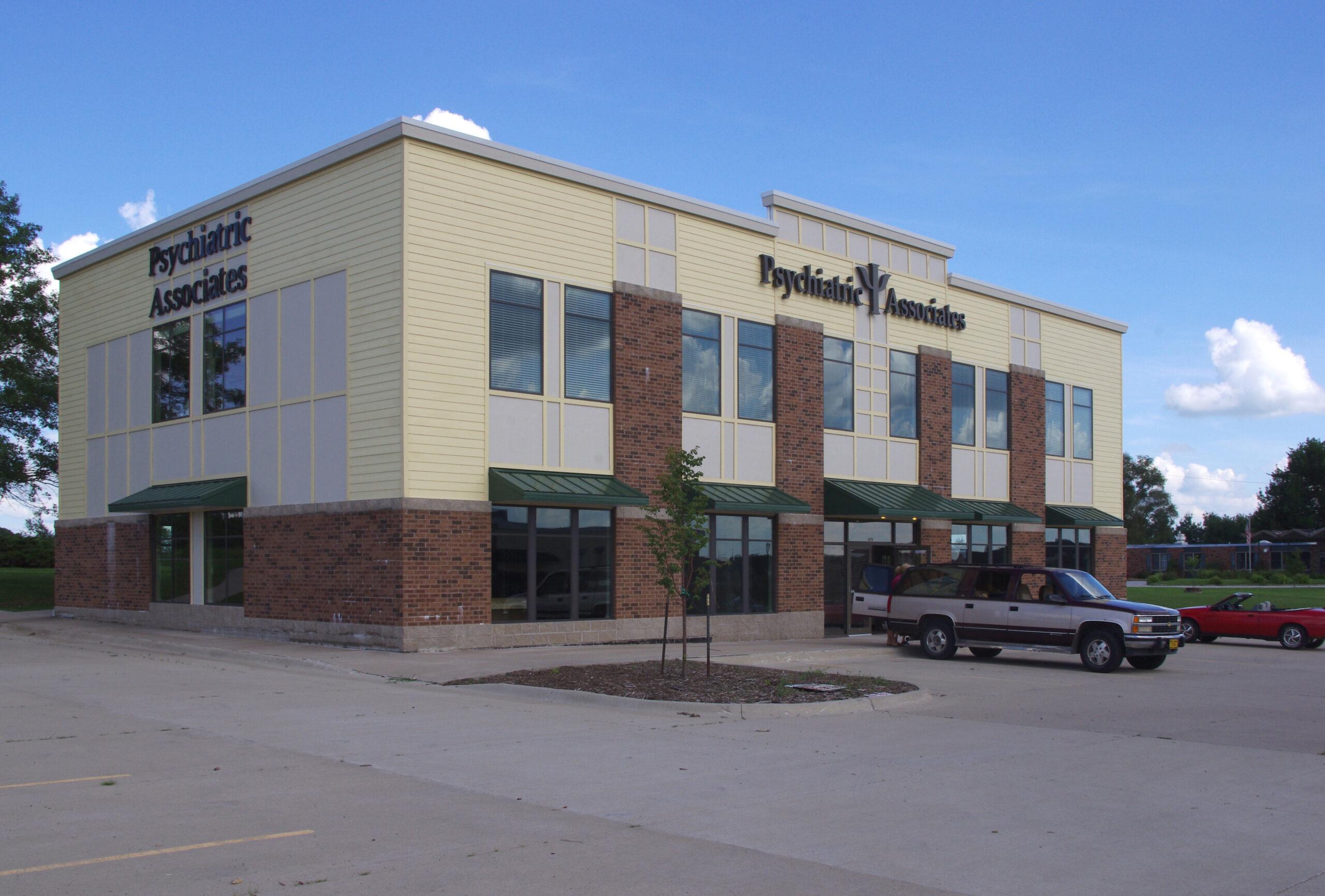Iowa City, MN Clinic