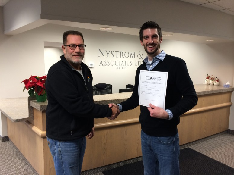 Nal Maple Grove Office Now Open Nystrom Counseling