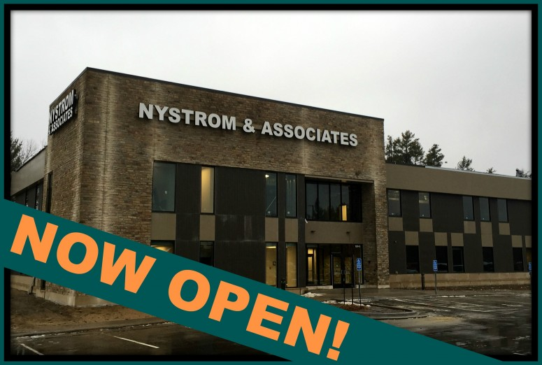New Baxter Clinic Is Now Open Nystrom Counseling