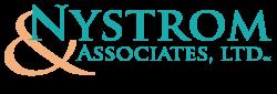 Nystrom & Associates Logo