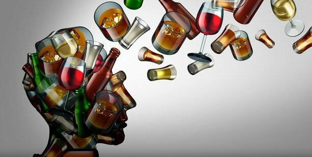 alcohol drugs substance abuse