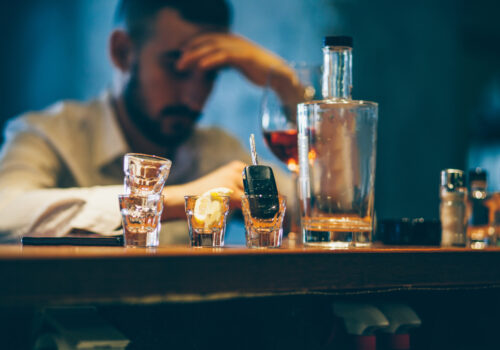 Substance Use Disorder Treatment, Chemical Dependency & Substance Abuse Recovery