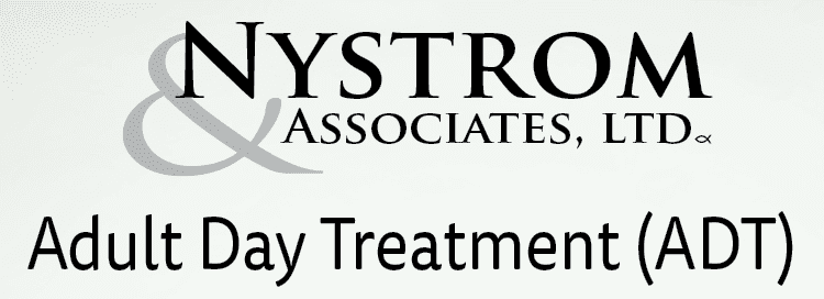 Adult Day Treatment Accepting Referrals At All Locations Nystrom