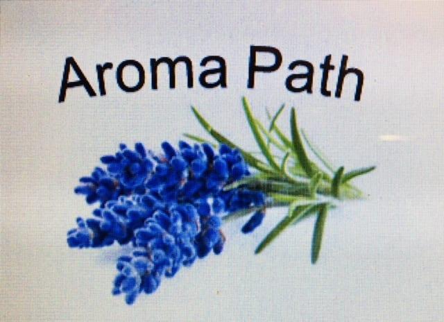 Aroma Path