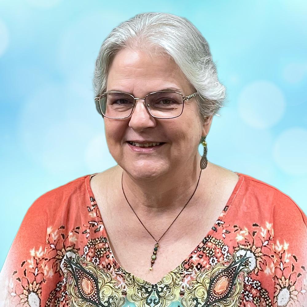 Barbara Brindle