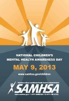 nationalchildrensmentalhealthday | Nystrom Counseling