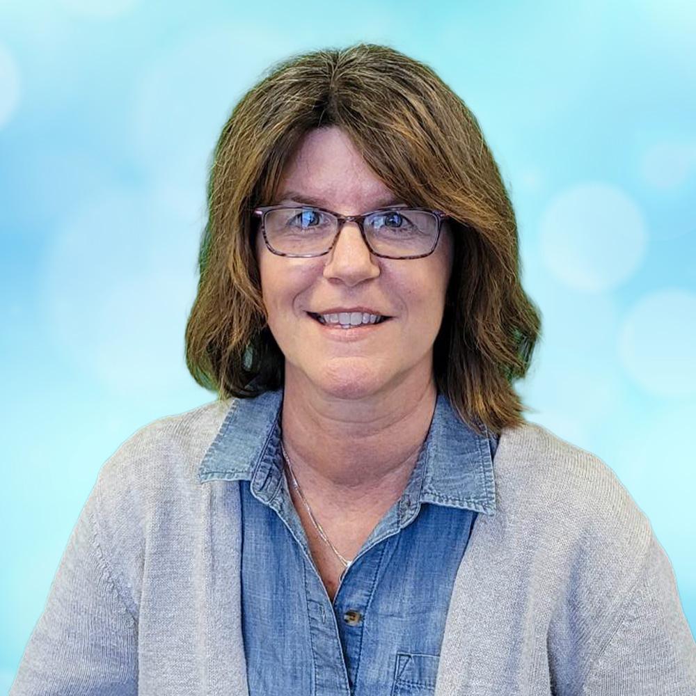 Polly Scott