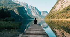 mindfulness outside