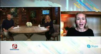 Dr. Karin Ryan on Twin Cities Live: Dealing With Guilt, Regret, & Shame