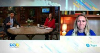 Dr. Karin Ryan on Twin Cities Live: The Power of Forgiveness