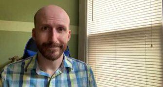 Nathaniel Churchill, LPCC Discussing Sleep Hygiene: Things To Avoid Before Sleep