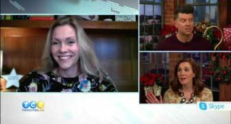 Dr. Karin Ryan on Twin Cities Live: How to Make Goal Setting Effective