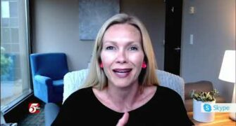 Dr. Karin Ryan on Twin Cities Live - Behavioral Activation