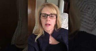 Kathy Spiry, Psychotherapist — Emotions and Tolerance