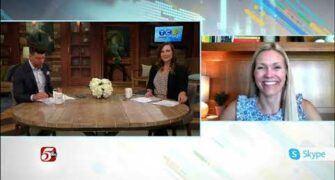 Dr. Karin Ryan on Twin Cities Live - Returning to Normalcy