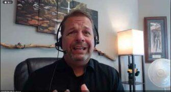 Brett Cushing, MA, LMFT - Post-Traumatic Stress Disorder