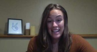 Mindfulness - Lauren Nievinski