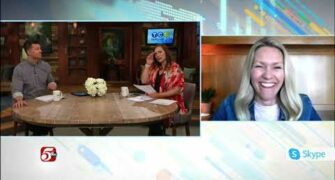 Dr. Karin Ryan on Twin Cities Live - Millennials Living at Home