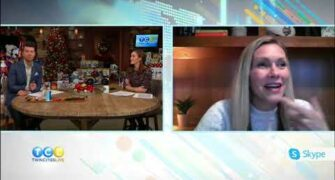 Dr. Karin Ryan on Twin Cities Live - Ways To Check In With Your Family