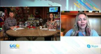Dr. Karin Ryan on Twin Cities Live - COVID & The Grief That Comes With It