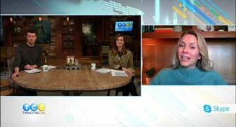 Dr. Karin Ryan on Twin Cities Live - Dealing with Family Around the Holidays