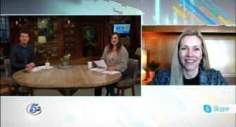 Dr. Karin Ryan on Twin Cities Live - Emotional Boundaries: What They Are & How to Set Them