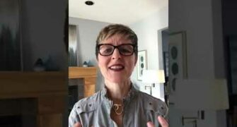 Donna Pattie, MSW, LICSW — Fear and Ways to Cope with Anxiety.