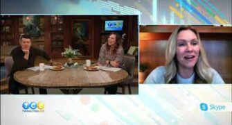 """Dr. Karin Ryan on Twin Cities Live: How to """"Act As If"""""""